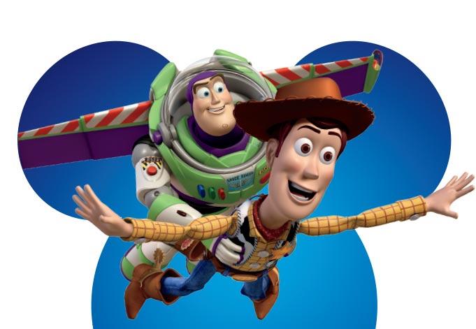 Transfer | Disney Gift Card