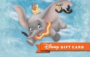 Classics – Dumbo