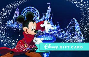 Disneyland Fantasy