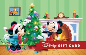 Mickey & Minnie Tangled Lights