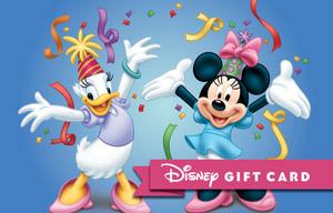 Minnie & Daisy – Surprise!