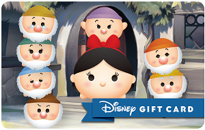 Snow White and the Seven Tsums