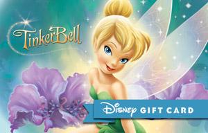 Tinker Bell Pixie Dust