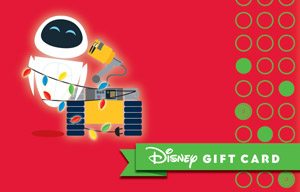 Wall-e Holiday Lights